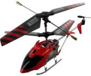 Helicóptero de controle remoto - Compatível com iPhone/iPad - BeeWi