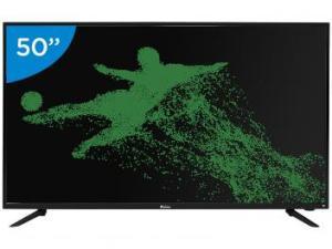 "Smart TV LED 50"" Philco Full HD PH50A17DSGWA - R$1999,90"