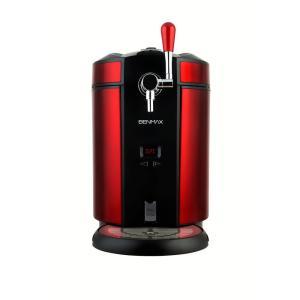 Chopeira Elétrica Benmax Maxicooler Vermelha R$1.058