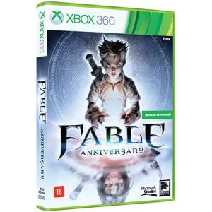 Fable Anniversary (Xbox 360) - R$ 19