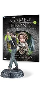 Arya Stark - Dançarina Da Água por R$38,90