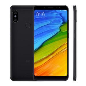 Smartphone Xiaomi Redmi Note 5 4GB 64GB Snapdragon 636 Octa core - R$788