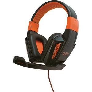 Headset Gamer Combat - Oex por R$59,99