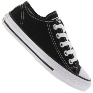 Tênis Converse All Star Chuck Taylor Border - Infantil R$64