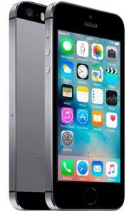 iPhone 5s 16GB Cinza Espacial Desbloqueado Câmera 8MP 4G e Wi-Fi - Apple - R$899