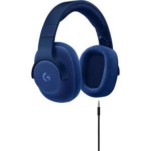 Headset Gamer G433 Surround 7.1 PC - Logitech G - R$300