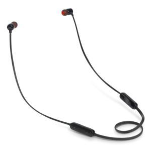 Fone de Ouvido JBL Bluetooth - T110BTBLK Preto. R$ 129,51