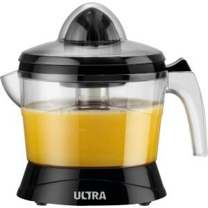 Espremedor de Fruta Mondial Ultra E-04 Preto - R$30