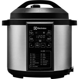 Panela de Pressão Elétrica Electrolux Chef Pcc20 6L - R$264