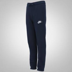 Calça de Moletom Nike Sportswear - Infantil - R$55