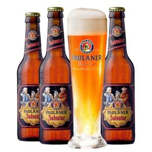 Kit Paulaner [3 cervejas + copo] - R$59,90