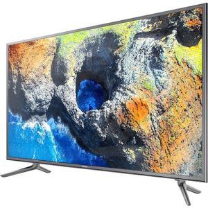 "Smart TV LED 49"" Samsung 49MU6120 Ultra HD 4K 3 HDMI 2 USB Wi-Fi HDR Premium - R$ 2090"
