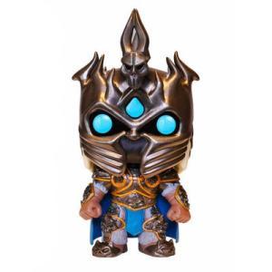 Funko Pop! Arthas Warcraft - R$47,94