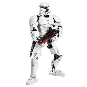 Lego Star Wars Stormtrooper Primeira Ordem - R$85,46