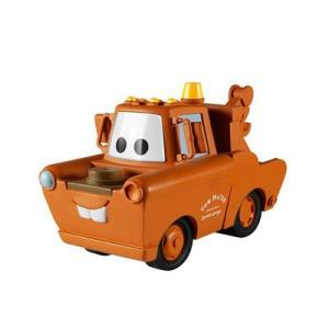 Funko POP Carros Mater - R$41,99