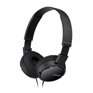 Fone De Ouvido Dobrável 1000Mw P2 Preto Mdrzx110 Sony - R$53