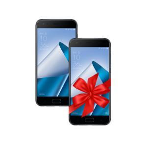 ZenFone 4 4GB/64GB Preto + ZenFone 4 4GB/64GB Preto