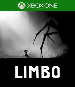 Limbo Xbox One R$4