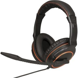 Headset Gamer OEX Ultimate HS402 - Preto  - R$100