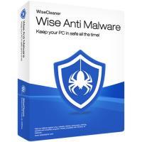 Wise Anti Malware (Grátis)