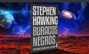 Livro Buracos Negros - Palestras da BBC Reith Lectures - Stephen Hawking - R$12,25