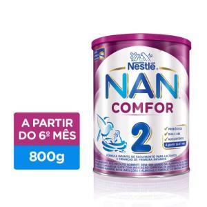 Nan confor 2