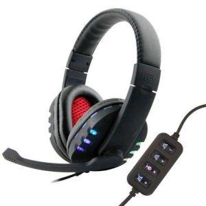 Headset 7.1 USB - R$46,99