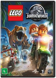 Jogo Lego Jurassic World - PC por R$4,90