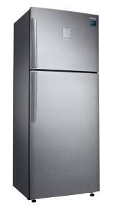 Geladeira Samsung Twin Cooling Plus Digital Inverter Frost Free 453L RT46K6361SL Cor Inox Look por R$ 2609