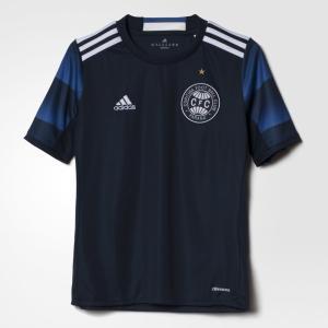 Camisa Adidas Coritiba III Infantil - R$69,99