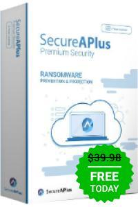 SecureAPlus Premium 4.9.0 (2 anos de Licença)