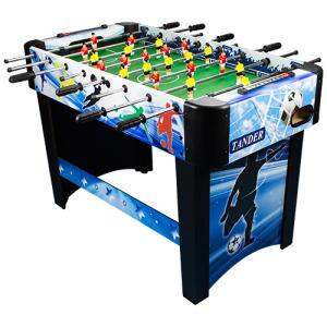 Mesa de Pebolim Totó Futebol Stadium Blue - TMP22 - Tander - R$549