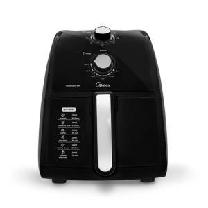 [PayPal] Fritadeira Elétrica Midea Practia 2,5L FRA22 - R$234