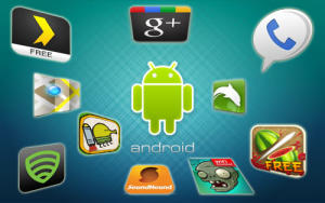 Jogos e Apps Android (Grátis)