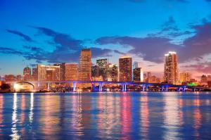 Voos: Miami, a partir de R$1.536, ida e volta, com taxas incluídas!