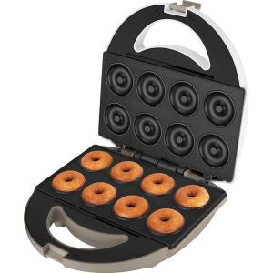 Aparelho de Donuts Cadence para 8 Donuts Branca - 750W - R$59,90