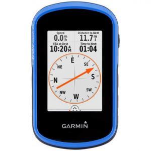 GPS Portátil Garmin eTrex Touch 25  R$ 534,99