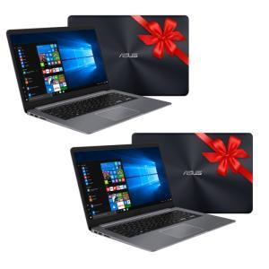 Notebook X510UR-BQ167T Cinza + Notebook X510UR-BQ167T Cinza