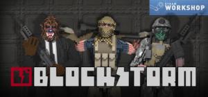 Blockstorm (PC) -Grátis