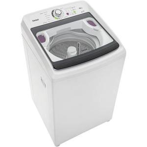 Lavadora de Roupas Consul 12kg CWS12 - Branca por R$ 1000
