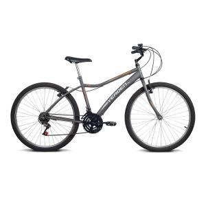 Bicicleta Aro 26 Verden Achieve 18 Marchas – Grafite por R$ 300