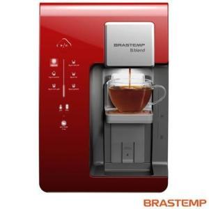 R$500 OFF em máquinas de bebidas Brastemp B.Blend