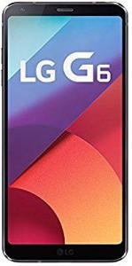 Smartphone LG G6 Astro Black 32GB 4G 5,7 Dual13MP Quad-core 2.35 GHz