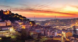 Voos: Lisboa, a partir de R$1.885, ida e volta, com toda as taxas incluídas, saídas do NE