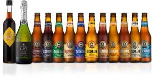 40% desconto em cervejas Eisenbahn (exceto Pilsen) no app Pão de Açúcar