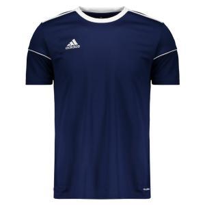 Camisa Adidas Squadra 17 Marinho - R$39