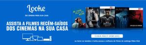 "Alugue ""The Post – A Guerra Secreta"", ""A Filha"" e ""Amante a Domicílio"" GRÁTIS no Looke"