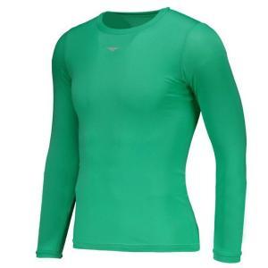 Camisa Térmica Penalty Limited Manga Longa Verde M - R$31