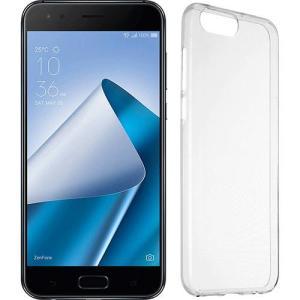"Smartphone Asus ZenFone 4 Dual Chip Android Nougat 7.0 Tela 5.5"" Qualcomm Snapdragon 64GB + capa por R$ 1583"