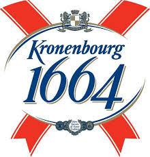 30% OFF em todos os packs cerveja Kronenbourg 1664
